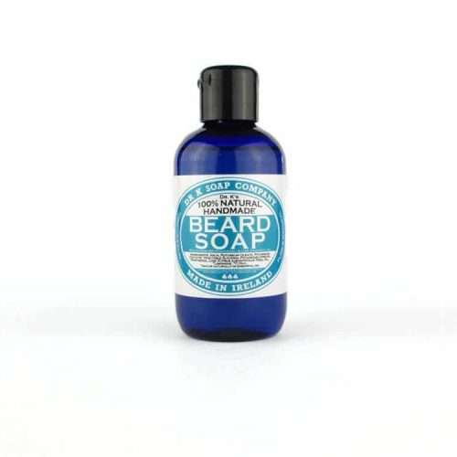 Dr. K. Beard Soap 100ml
