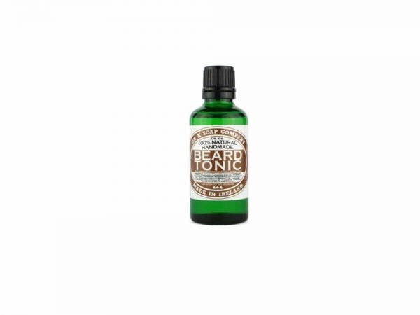DR K Beard Tonic 50ml