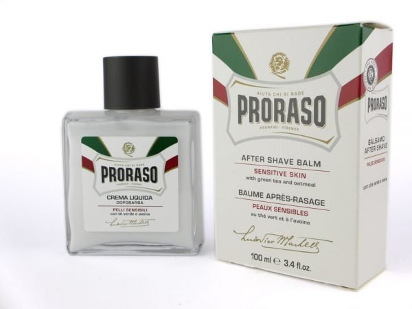 Proraso After Shave Balm wit 100ml
