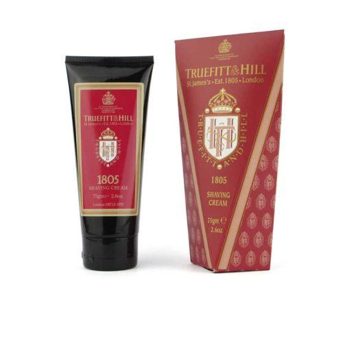 Truefitt & Hill 1805 scheercrème in tube