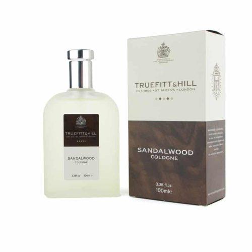 Sandalwood Cologne Truefitt and Hill