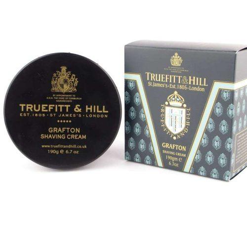 Grafton schoencrème Truefitt and Hill