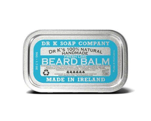 dr k beard-balm-fresh lime-