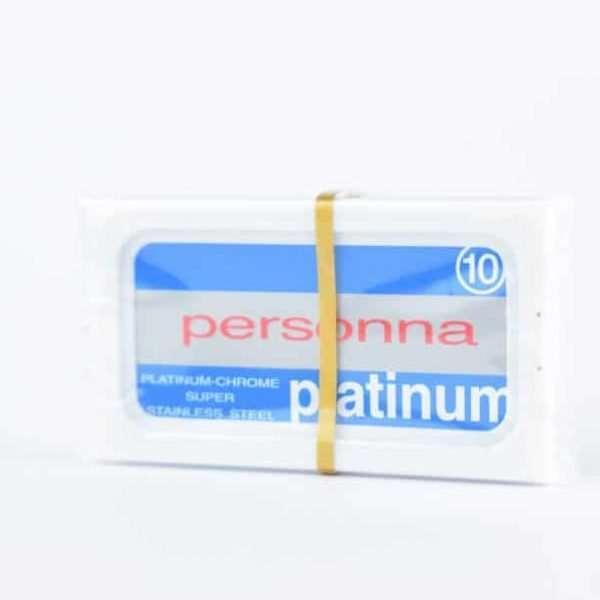 Persona Platinum Double Edge