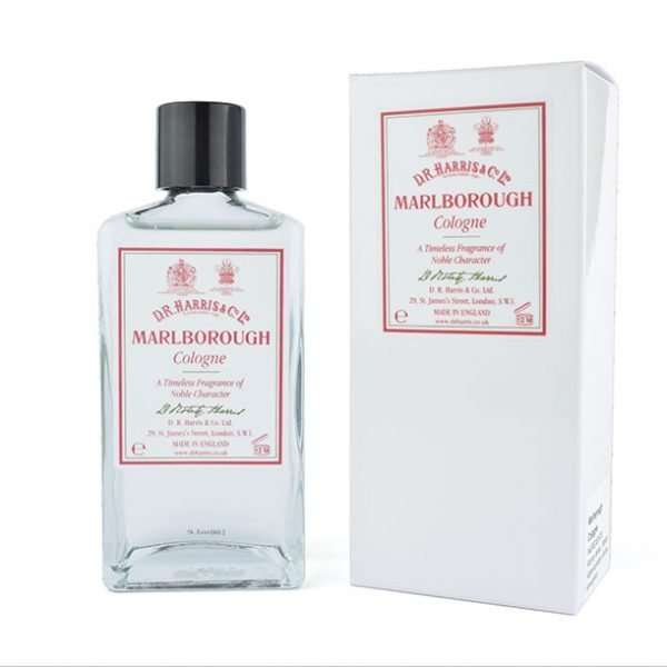 DR Harris & Co. Marlborough cologne