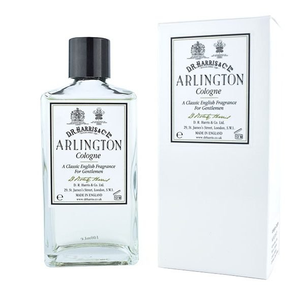 DR Harris Arlington Cologne