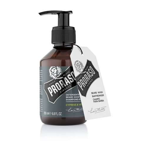 Proraso Baardshampoo Cypress and Vetyver