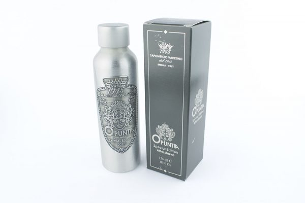Saponificio Varesino Opuntia aftershave balm v.a.