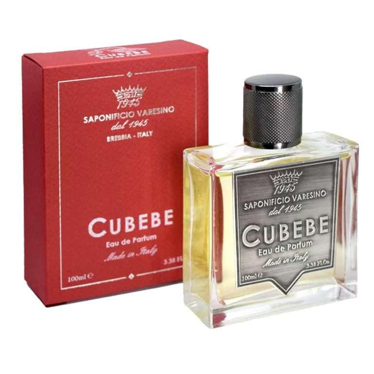 Cubebe eau de Parfum