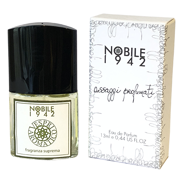 Vespri Aromatico Nobile 1942 13ml