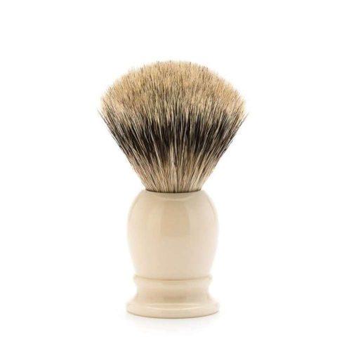 Scheerkwast silverspits dassenhaar silvertip