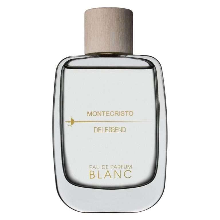 Monte cristo de Legend Blanc